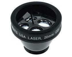 Terapia Laser Glaucoma